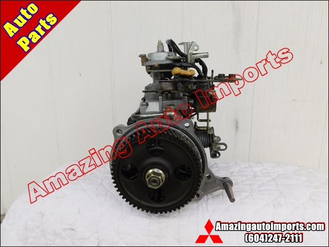 1994-1997 Delica L400 4m40 Diesel Engine Injection Pump